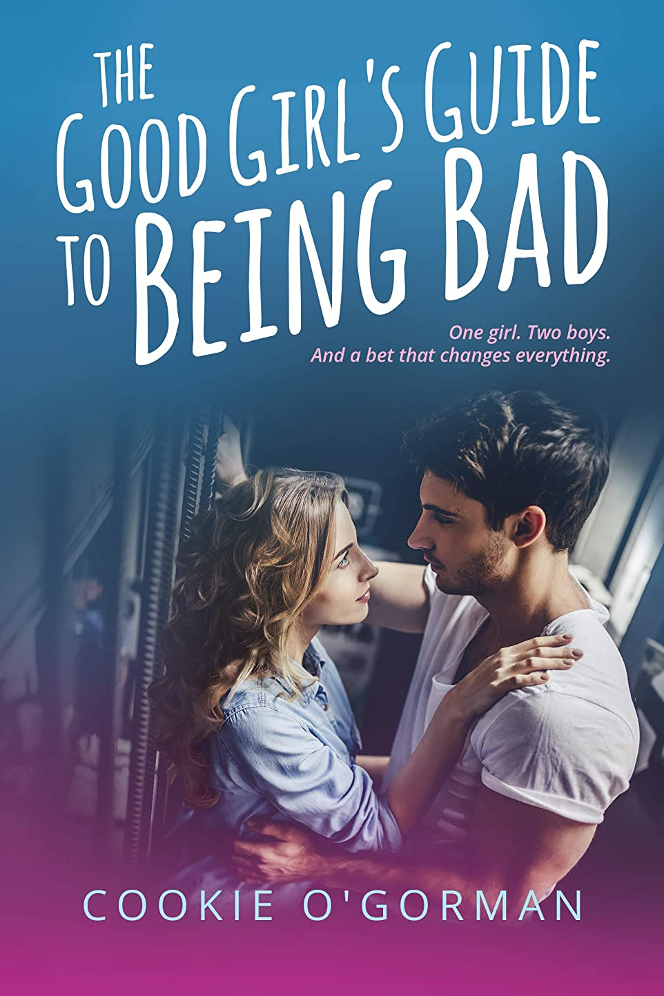 ダイアクリティカルアンビエント規模The Good Girl's Guide to Being Bad (English Edition)