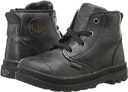 Pampa Hi Leather Zip (Toddler)