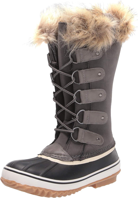 JBU by Jambu Women's Ella Waterproof Winter Boot