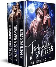 Forbidden Shifters (Books 1-3)