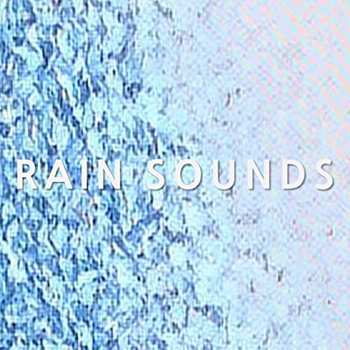 Grasshopper rain lullaby(Relaxing Healing white noise) by