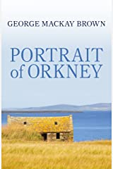 Portrait of Orkney Kindle Edition