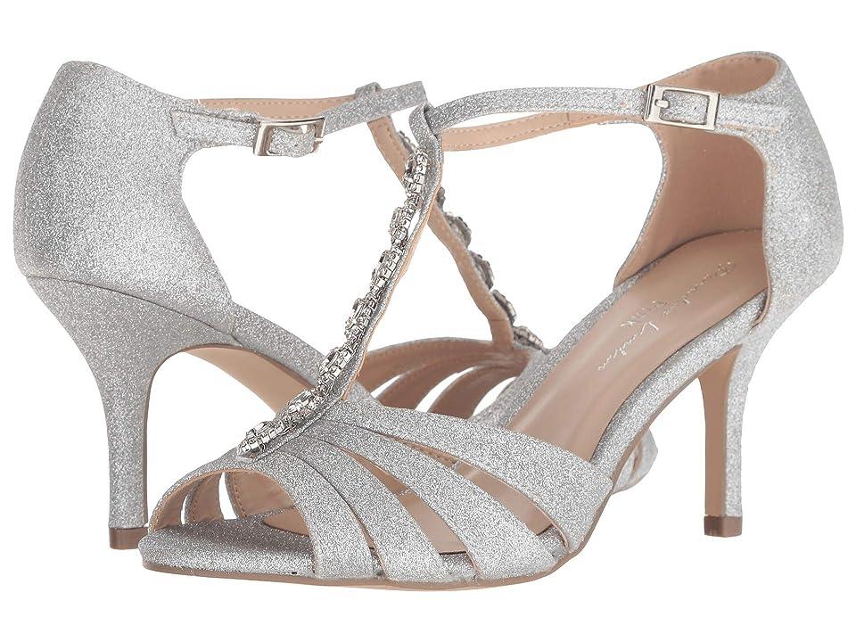 Paradox London Pink Sibel (Silver) Women