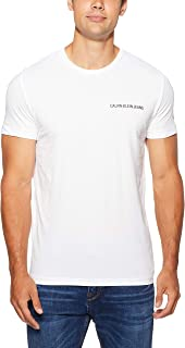Calvin Klein Jeans Men's Slim Organic Cotton T-Shirt
