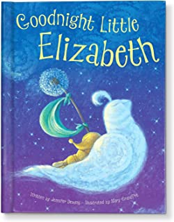Goodnight Little Me Personalized Book, SOFTCOVER