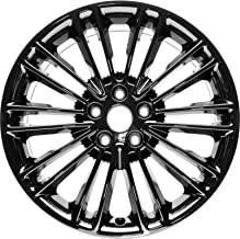 Partsynergy Replacement For New Aluminum Alloy Wheel Rim 18 Inch Fits 2013-2016 Ford Fusion 5-108mm 20 Spokes