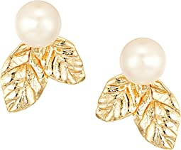 Kate Spade New York - Lavish Blooms Mini Stud Earrings