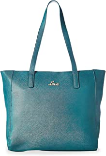Lavie Spring-Summer 2019 Women's Tote Bag (Dark Green)