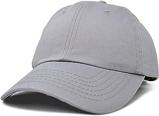 e1fb789c361 DALIX Baseball Cap Dad Hat Plain Men Women Cotton Adjustable Blank  Unstructured Soft