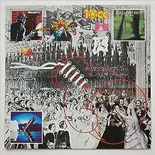 10cc's Greatest Hits 1972-78 [LP]