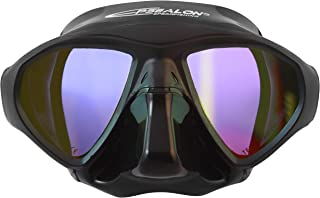 Epsealon MiniSub, Low Volume Freediving and Spearfishing Diving Mask