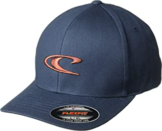 O'NEILL Men's Clean and Mean Stretch Fit Hat