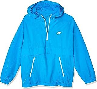 Nike Sportswear Hooded Woven Chaqueta Chaqueta para Hombre, Color