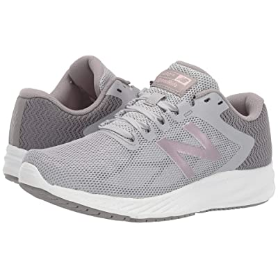 New Balance 490v6 (Rain Cloud/Marblehead) Women