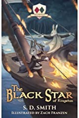 The Black Star of Kingston (Tales of Old Natalia Book 1) Kindle Edition