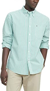 Men's Long Sleeve Button Down Shirt in Classic-fit