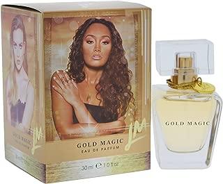Little Mix Gold Magic Eau de Parfum Spray for Women, 1 Ounce
