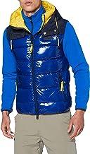 CMP Gilet imbottito con effetto shiny Voor mannen. Vest