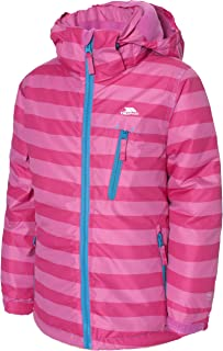 featured product Trespass Girl's TP50 Poppy Jacket