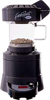 Fresh Roast© Model SR-540 Home Coffee Roaster with 12oz of Yemen Mocca Burrai, Bara'a Mountain Green Beans - Free Shipping