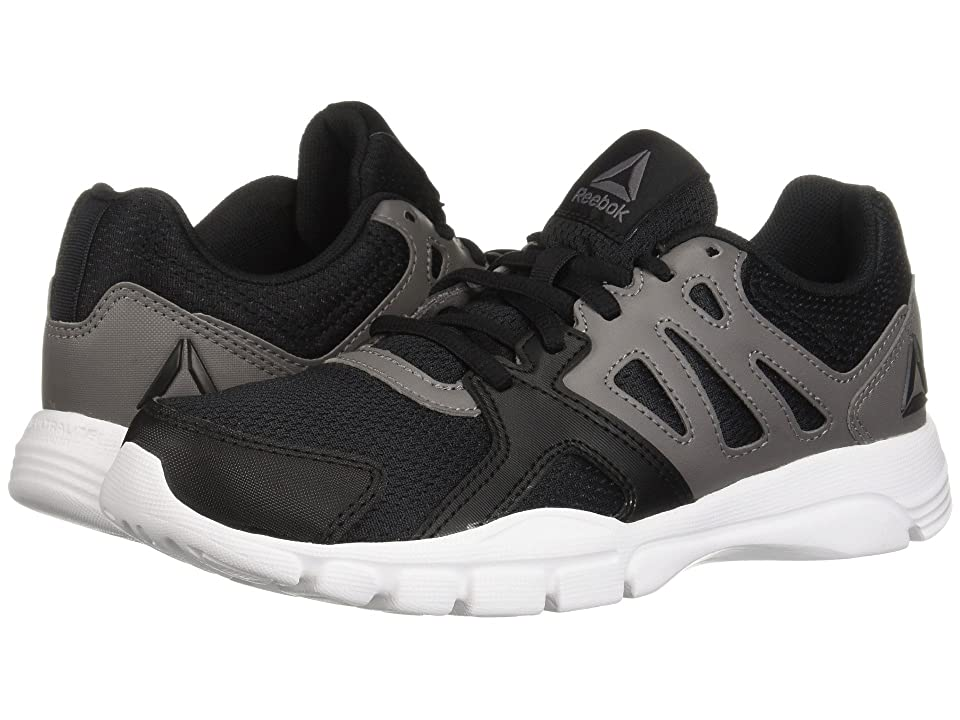 Reebok Trainfusion Nine 3.0 (Black/Shark/White) Women