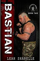 Bastian (The Wounded Sons Book 2) Kindle Edition