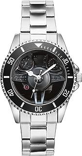Gift for Alfa Romeo Stelvio Driver Fans Kiesenberg Watch 20641