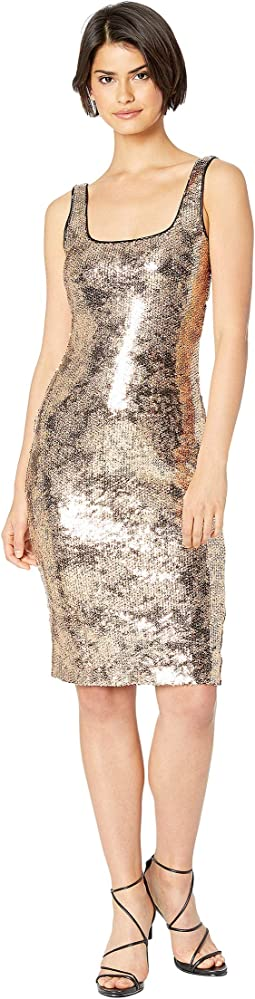 Sequin Neve Dress