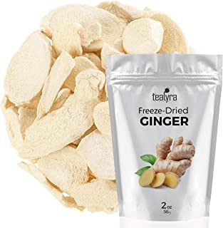 Best sugar free crystallized ginger Reviews