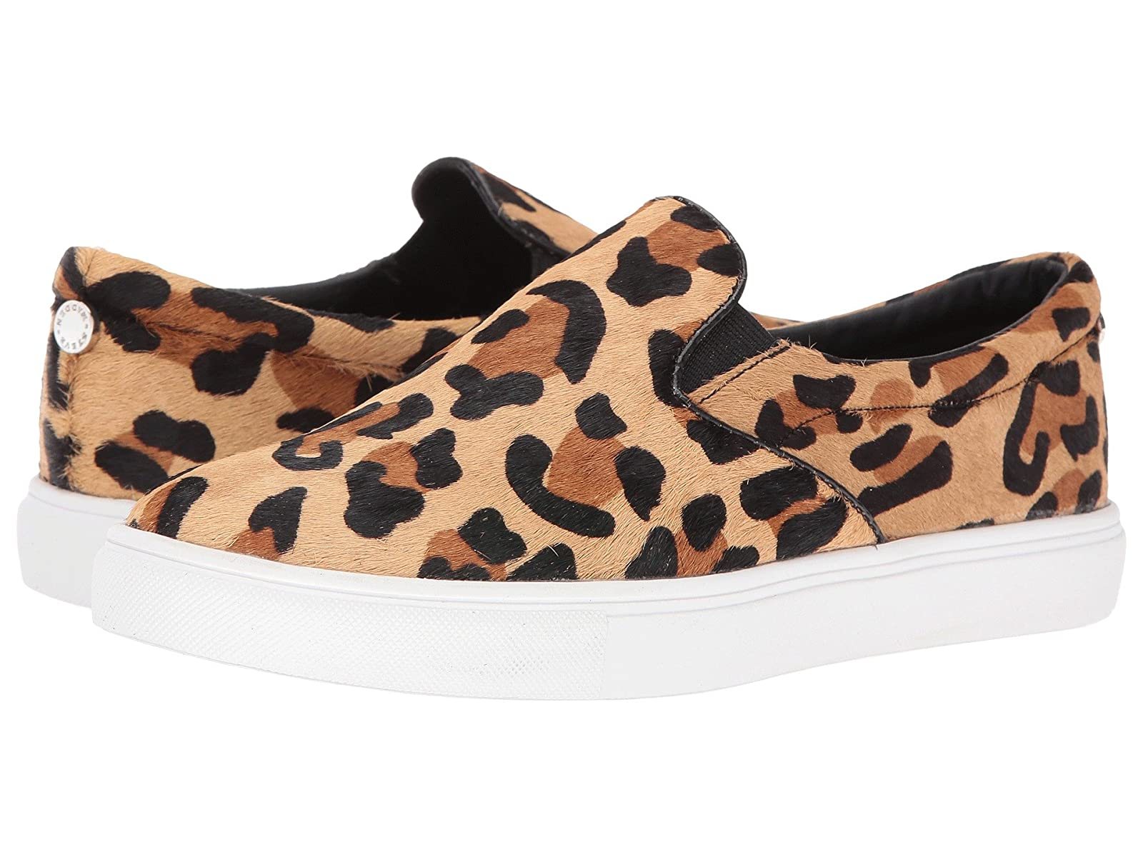 Steve Madden Ecentrcl SneakerAtmospheric grades have affordable shoes