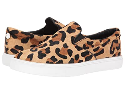 Steve Madden Ecentrcl Sneaker (Leopard) Women