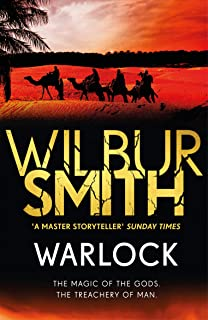 Warlock: The Egyptian Series 3