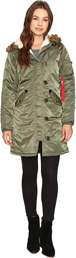 Alpha Industries Elyse Parka