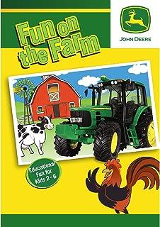 John Deere Fun on the Farm, Part 1