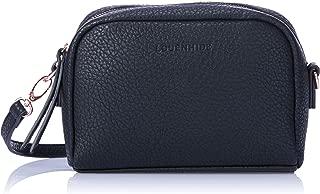 Louenhide Australia 9975Bk Jackson Crossbody Bag, Black