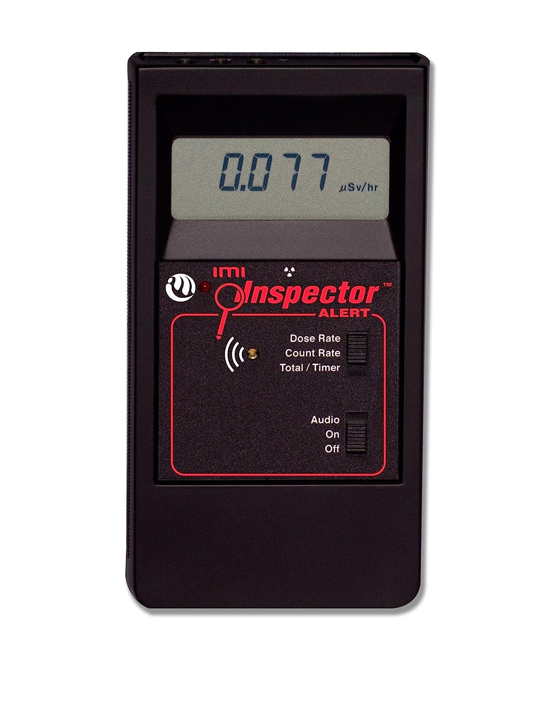 Excellent mart IMI Inspector Alert Counter Geiger V2