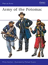 Army of the Potomac (Men-at-Arms Book 38)