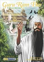 Guru Ram Das, Volume 2: The Fourth Sikh Guru (Sikh Comics for Children & Adults Book 13) (English Edition)