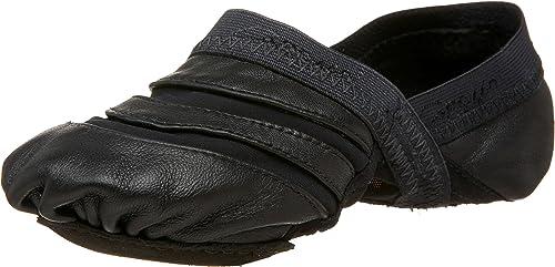 Capezio Wohommes Libreform Libreform Ballet chaussures,noir,12.5 M US  service attentionné