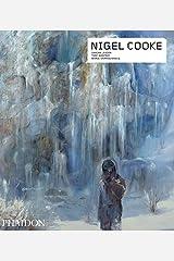 Nigel Cooke Capa comum