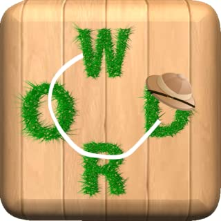 Word Safari - Word Connect Puzzle with Facts