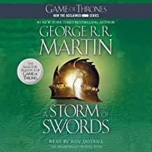 A Storm of Swords: A Song of Ice and Fire, Book 3
