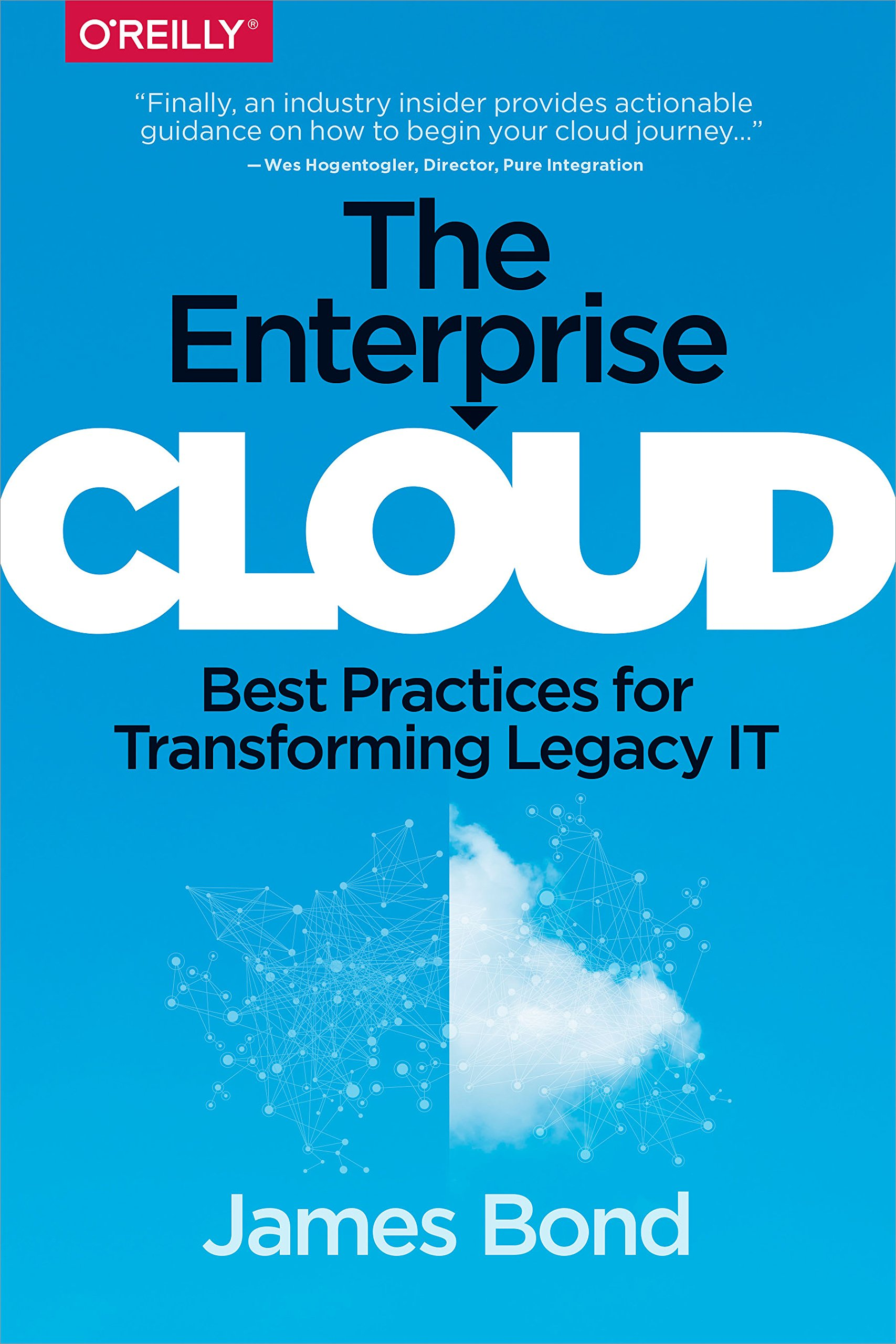 Image OfThe Enterprise Cloud