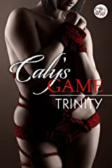 Caly's Game (Sanctum Series Book 1) Kindle Edition