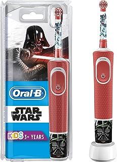 Oral-B Kids Elektrische Tandenborstel Star Wars Powered By Braun