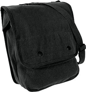 Rothco Canvas Map Case Shoulder Bag