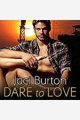 Dare to Love CD