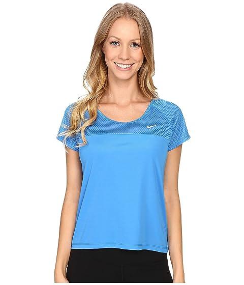 Nike Run Nike Fast Fast Top Running Run Running 44Ofzwqr