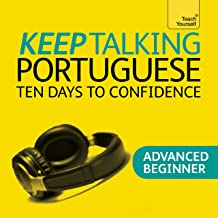 Keep Talking Portuguese: Ten Days to Confidence