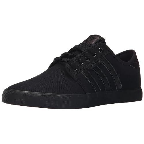 6402c7ebade adidas Black Shoes  Amazon.com